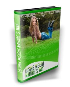 Grab Your FREE Copy of Losing Weight Natures Way.... Losing Weight  Nature's Way will explain everything there is to know about losing weight easily and naturally. yes it's Free Courtesy of The Recipe for Success Club..[bottom of this page] ...http://recipes.simplesite.com refrral code MM101