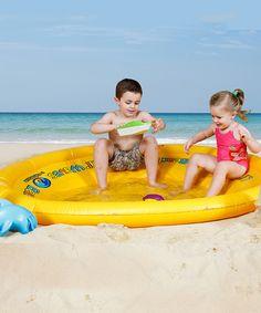 zulili zulilyfind, beachpool set, waves, summer, wave beachpool, kid stuff, babi stuff, wave zulili, zulili today