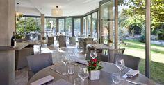 • Villa Augusta | Hotel Saint Paul Trois Chateaux, Pierrelatte dans la Drome Provencale The most beautiful venue for a mid June wedding.