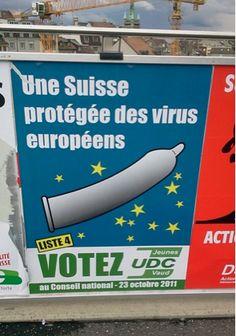 Swiss politics