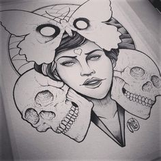 Design by Langenberg TattooStage.com - Rate & Review your tattoo artist and his studio. #tattoo #tattoos #ink