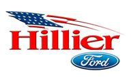 Tom Hillier Ford! Northern California Ford Dealership!