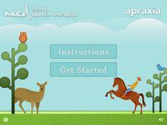 apraxia app