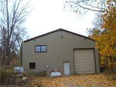 steel building on pinterest pole barns pole barn