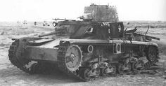 Italian FIAT M11/39  Classed as a medium tank by the Italians, in reality it was closer to an allied light tank being poorly armoured and armed, it was soon outclassed in all theaters being replaced by the M13/40. It's highpoint being the Italian invasion of British Somaliland were it was successfull until the arrival of the heavier British Matilda.  #worldwar2 #tanks