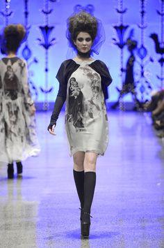 Trelise Cooper Mysterious Girl Dress