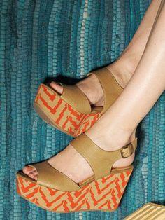 BC Footwear- LOVE