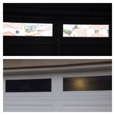 Plasti Dip frosted glass windows. Inexpensive privacy glass.
