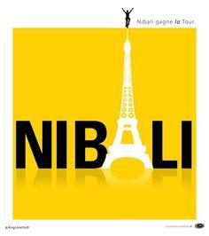 Valentina C. @SailV Grazie #Nibali #TDF pic.twitter.com/VED5n8V0sQ
