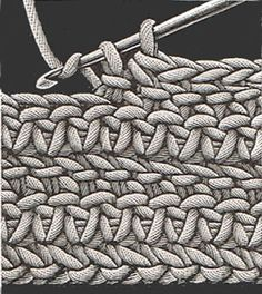 - Vintage Crochet Stitches - DMC