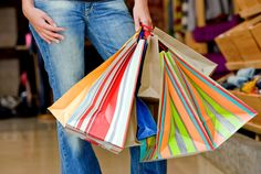 This week in LIFEadvice: Coach Kim gives some advice on breaking free from the need to shop to feel better. Americans spend 1.2 trillion a year on things they don't need to quiet self-esteem issues.