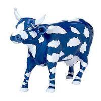 Sky Cow - Cow Parade
