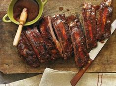 Beef Back Ribs on Pinterest