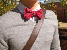 men styles, sweater, bow ties, colors, men fashion, mafia, grey, bows, boyfriends