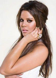 love you khloe kardashian!  :)
