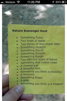camp game, school, outdoor hunt, scaveng hunt, scavenger hunts