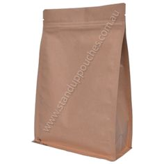 #flat #bottom #pouch for more information visit us at. www.standuppouches.com.au/