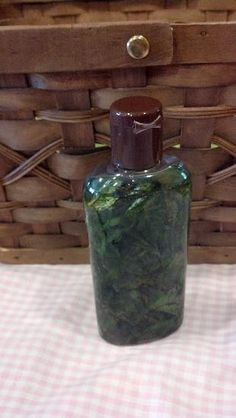 How To Make Essential Oils - Modern Roots Blog - Grit Magazine