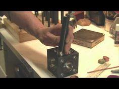 Nancy L.T. Hamilton's YouTube Channel ... lots of video tutorials on jewelry making