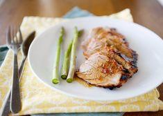 pork tenderloin, orang rosemari, dinner recip, rosemari pork, oranges