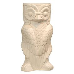 Owl umbrella stand from Pieces