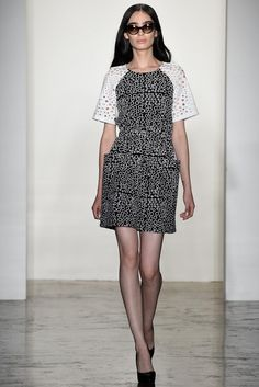 Timo Weiland Spring 2015 Ready-to-Wear - Collection - Gallery - Look 1 - Style.com