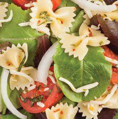 veggie salads, pasta salad, delici salad, tossed salad recipes, veggi salad