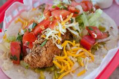 Torchy's Tacos, Various Texas Locations: Trailer Park Taco