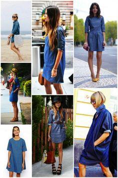 Summer-Denim-Checklist-The-Dress