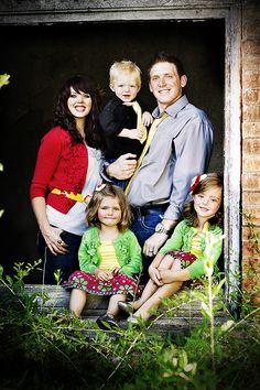 Urban Family    #family  #photography