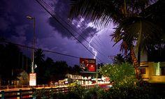 twiching.com : Tips for Basic Lightning Photography !