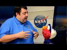 collectSPACE Interview: Sesame Street's Elmo at NASA