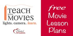 Teaching with Movies Review   Homeschool Blog