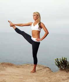10-Minute Yoga Workout. Doing these every morning