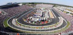 Martinsville Speedway, Martinsville, Virginia