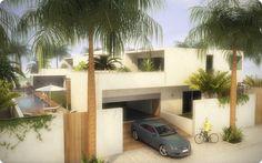 Villa in Cesarea - Villa