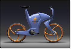 BMW Bicyle
