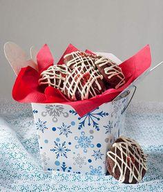 Gluten-Free-Triple-Chocolate-Cherry-Cookies Recipe