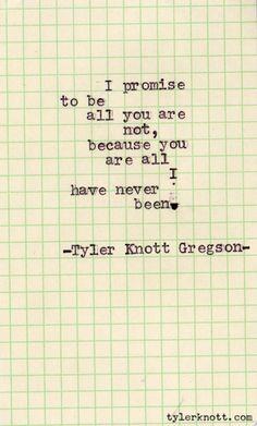 Tyler Knott