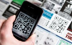Thoughts on QR codes