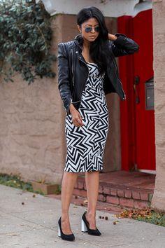 Petite fashion bloggers : Walk in Wonderland :: BombPetite.com