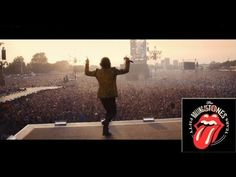 Start Me Up live in Hyde Park! Who was there?   The Rolling Stones - Start Me Up (Sweet Summer Sun - Hyde Park) - YouTube