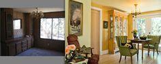 Interior Designer Remodels a Double Wide (part 2)