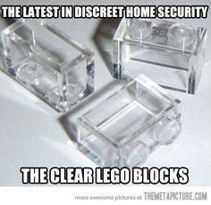 Thieves beware!