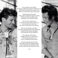 I AM CRYING SO HARD I AM A HALF LARRY SHIPPER & HALF ELOUNOR SHIPPER SO IF YOU HAVE HATE FUCK OFF BC I DONT WANT TO HEAR IT