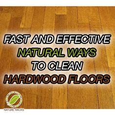 Clean Hardwood Floors Cleanses, Cleaning Hardwood Floors, Clean