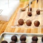 Cake Pop Lesson #1: The Cake Ball | The Pioneer Woman Cooks | Ree Drummond