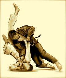 some more cool BJJ art