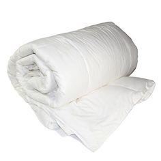 Great site for designer bedding | Cotton Filled Comforter | 100% Cotton Fill