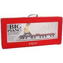 fao schwarz big piano instructions
